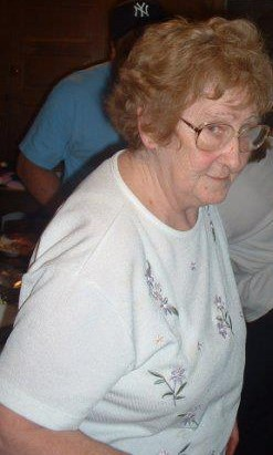 picture of my grammy